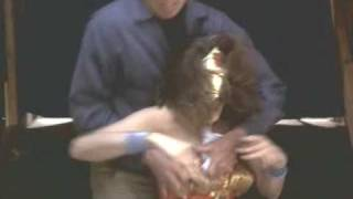 Wonder Woman Video 40
