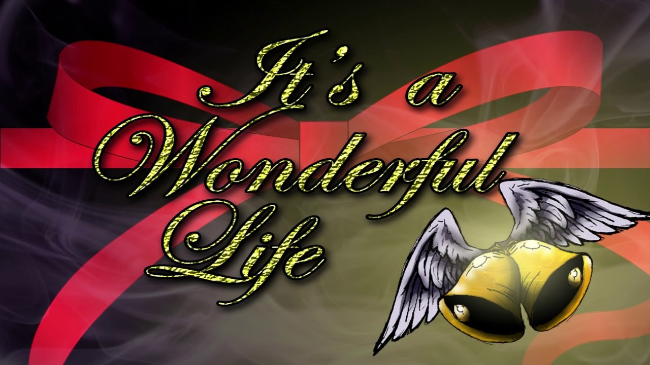 It's a Wonderful Life – Preview
