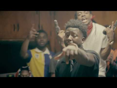 "18K ""PUT IN WORK"" OFFICIAL VIDEO"