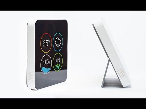 Meet Sentri: DIY Home Monitoring and Automation