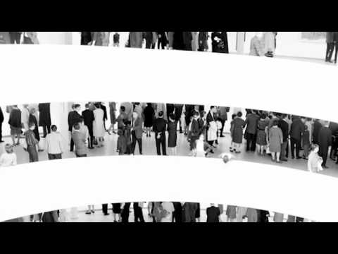 Architecture tour solomon r guggenheim museum youtube for R architecture tours