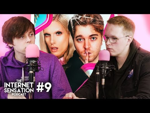 INABBER ON SHANE'S JEFFREE STAR DOC - Episode #9 thumbnail