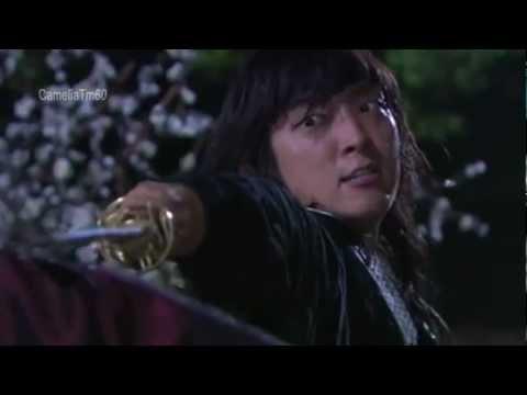 Il Ji-Mae /The Phantom Thief / Iljimae /일지매