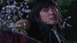 Il Ji-Mae /The Phantom Thief / Iljimae /일지매
