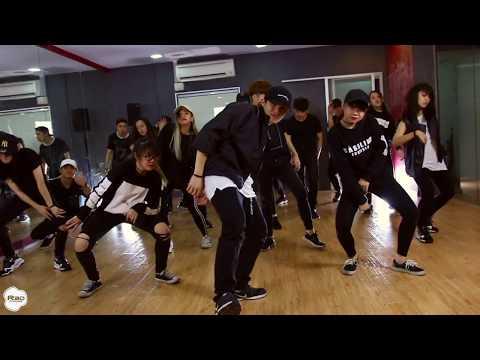 "The Game & Skrillex - ""El Chapo"" Choreography By Brandon Tan | RedMouse"