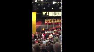 Barn find Daytona $100,000