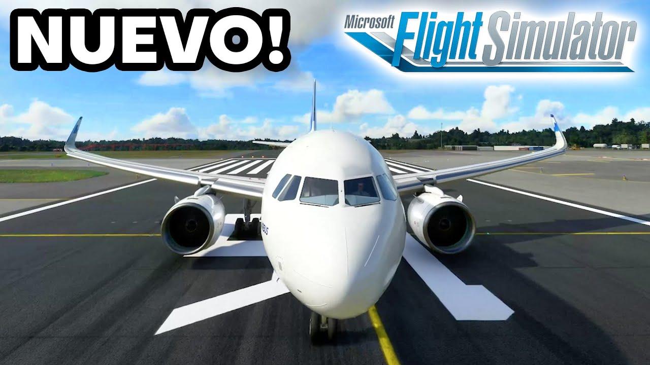 🔥 Flight Simulator 2020 (Ya lo usamos!) | Alex Tienda ✈️