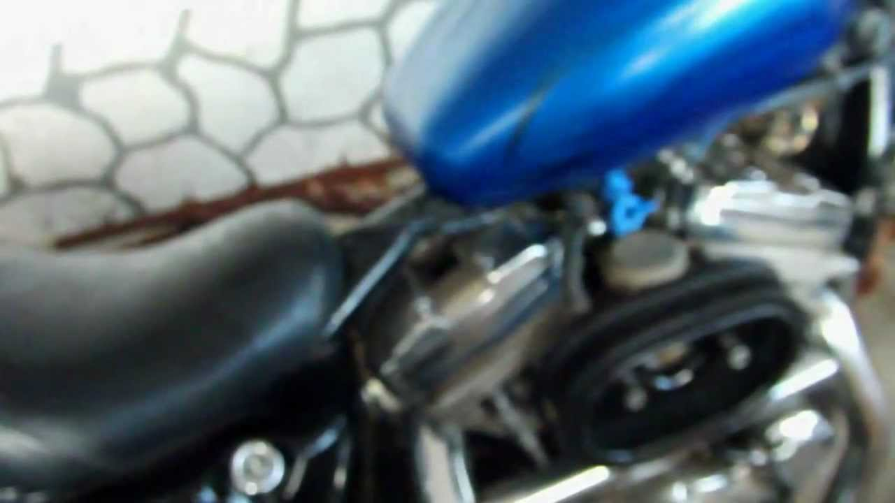 Harley How To Stop Blow By Youtube 103 Wiring Diagram 2014