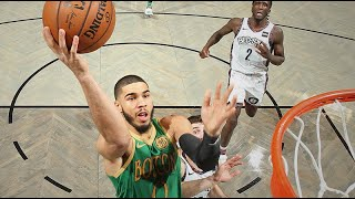 Boston Celtics vs Brooklyn Nets - Full Game Highlights | November 29, 2019 | NBA Season 2019-20 Video