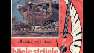 Bijele Strijele - Mrzim Taj Dan (Unchain My Heart)