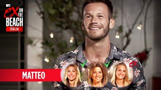Ex On The Beach Italia: Matteo Diamante e i suoi momenti top | Stagione 2
