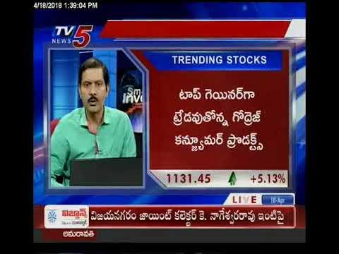 18th April 2018 TV5 News Smart Investor