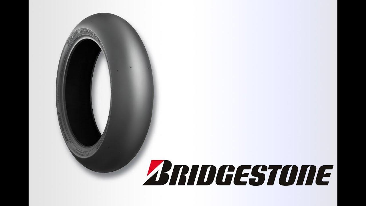 Bridgestone Racing Battlax V01