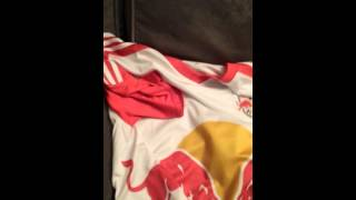 Gogoalshop.com NY Red Bulls Short Sleeve Review