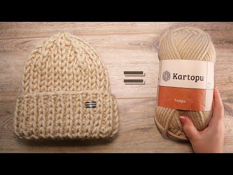 Наша пряжа сайт вязание спицами шапки