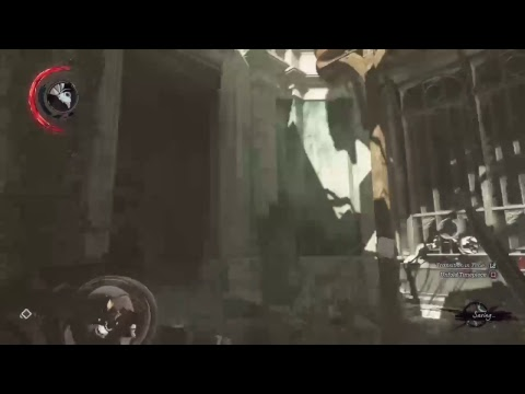 Dishonored 2 - Speed Run #2 -