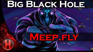 Big Black Hole by Meepwn