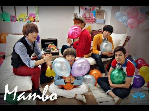에이프린스 A-PRINCE - Mambo 맘보 (Official Music Video)