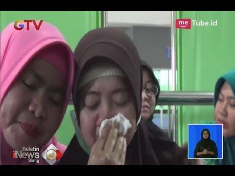 Kesaksian Istri Aiptu Ahmad Nurhadi Korban Ledakan Bom di Gereja Surabaya - BIS 14/05