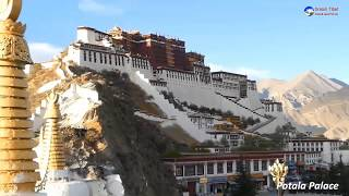 Tibet Everest Base Camp tour | Dream Tibet Travel & Tours