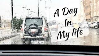 A Rainy Friday Vlog/Idli/Onion Chutney/Coconut chutney/Milk Tea/Squid Roast/Spinach curry/