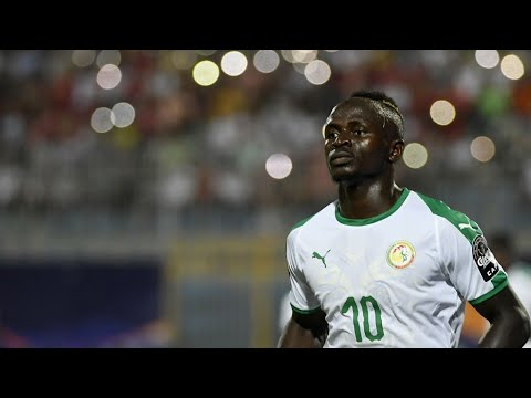 Africa Cup of Nations win would top Champions League title, says Senegal's Mané