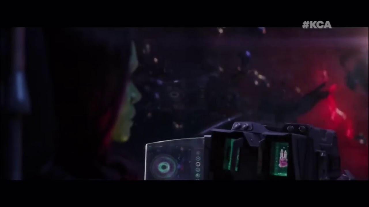 Download AVENGERS INFINITY WAR Movie Clip - Muscular Thor (2018) Marvel Superhero Movie HD