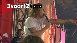 John Coffey - Dirt and Stones (live @ Pinkpop Festival 2015)
