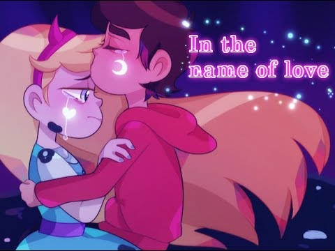 In The Name Of Love「Star x Marco」