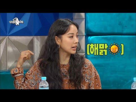 【TVPP】LEE HYO RI-Rumor about the drunken interview,음주 인터뷰 루머?@TheRadioStar