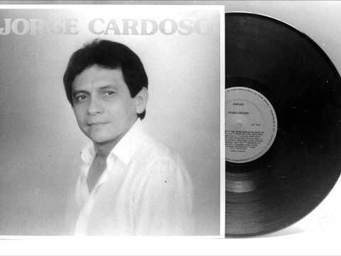 Jorge Cardoso-Dentro Do Coração