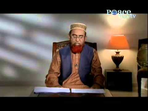 TAQWA PART 4-4 BY EJAZ LATIF—PEACE TV (URDU) Travel Video