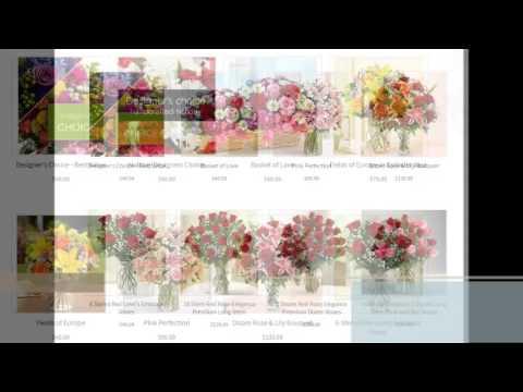 The Dancing Dandelion Flower Shop: Las Vegas Flower Shop