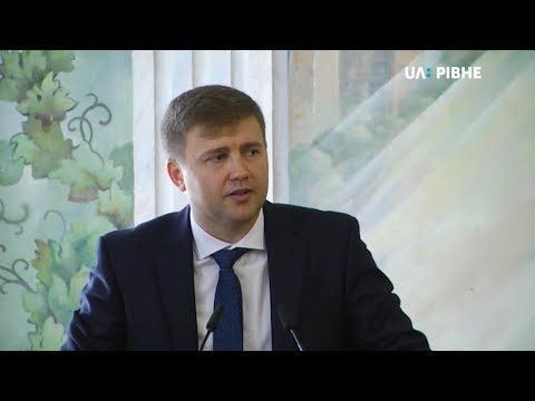 Телеканал UA: Рівне: Рівненщина має 9-го керівника області: які попередники були у Віталія Коваля