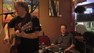 Bell Bottom Blues - Bill & Mark at Wind Rose Cellars, Sequim, WA 04/17/2015