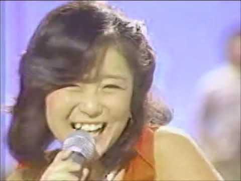 夏歌アイドル78 79年組