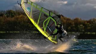 Windsurfers at Pugneys 2