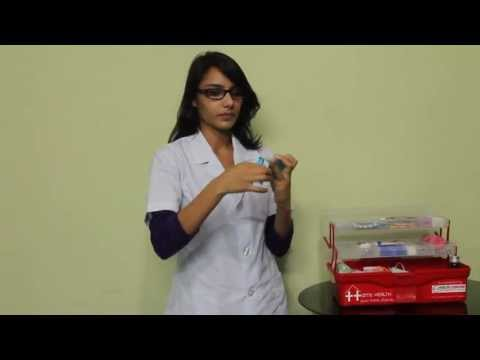 Learn How To Use Digital Thermometer