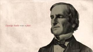 UCC George Boole 200 - George Boole