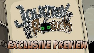 Journey of a Roach Exclusive Preview
