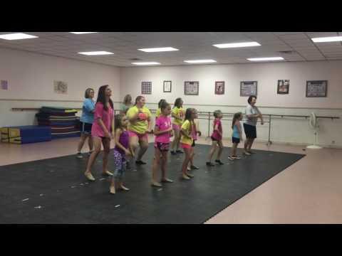 National Dance Day - Baker School of Dance
