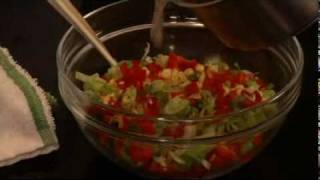 Culinary Carrie: Southern Corn Relish