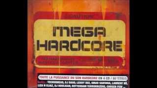 Mega Hardcore - Sparky - I