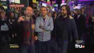 truTV's Impractical Jokers Guinness World Records Stunt Spot 1
