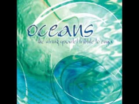 Storms In Africa - Oceans: The String Quartet Tribute to Enya