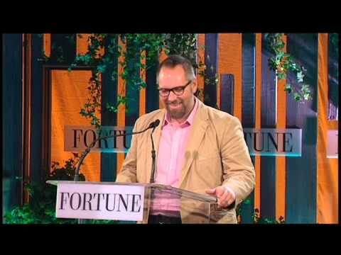 Great green ideas | Fortune