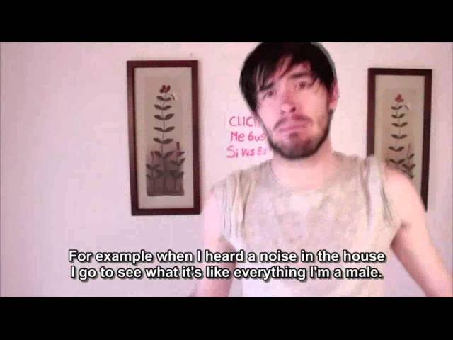 HolaSoyGerman Fears and phobias English Subs - Miedos y Fobias Travel Video