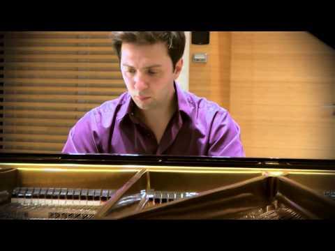 Saint-Saëns/Liszt/Horowitz: Danse Macabre; Vassilis Varvaresos, piano