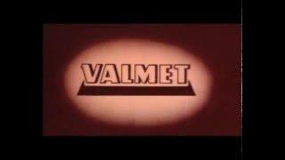 Odrobina historii... VALMET - część 1