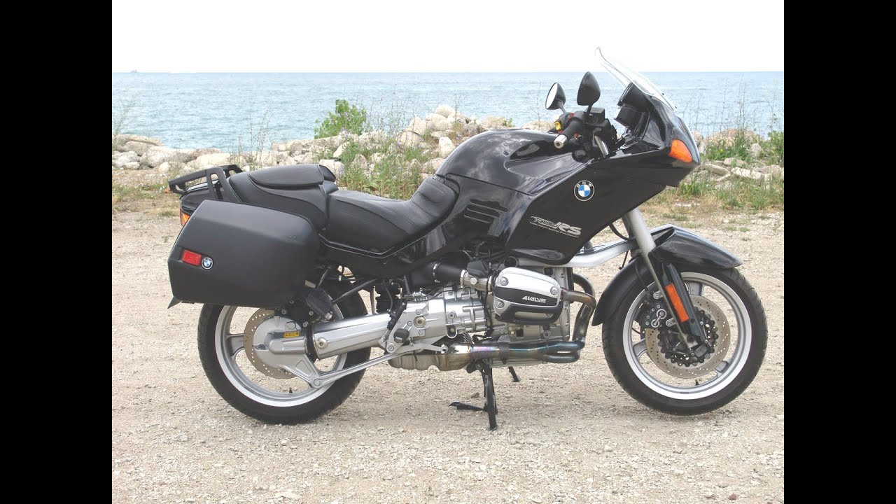 hight resolution of 1996 bmw r1100rs